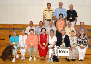 Class of 1950s
