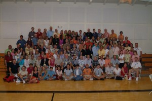 Reunion Group Picture 1