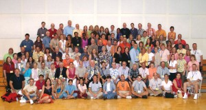 Reunion Group Picture 2